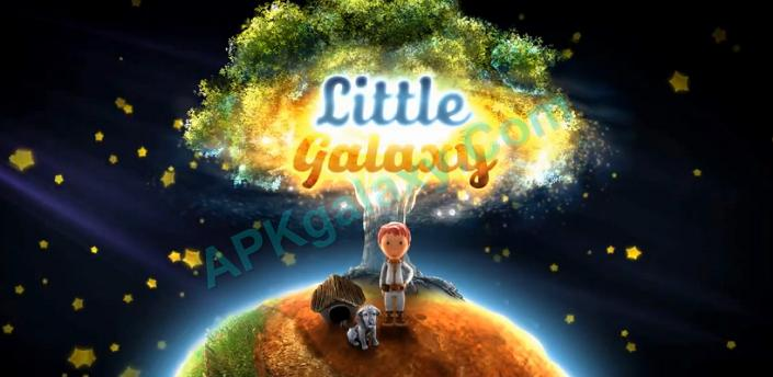 Little Galaxy Premium