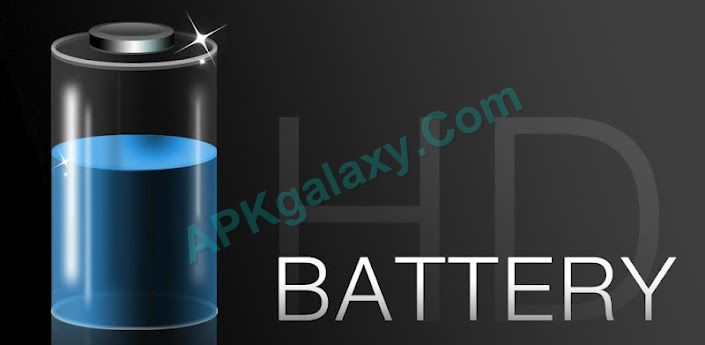 Battery HD Pro Apk