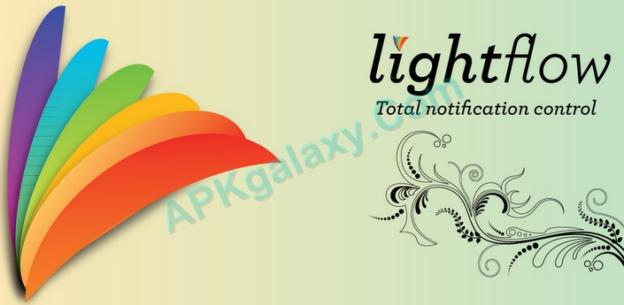 Light Flow – LED&Notifications Apk