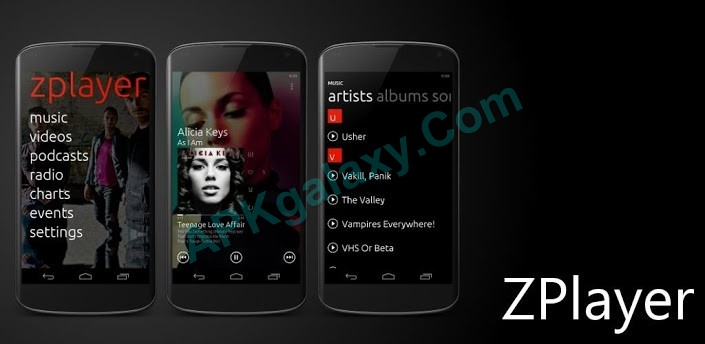 ZPlayer Apk