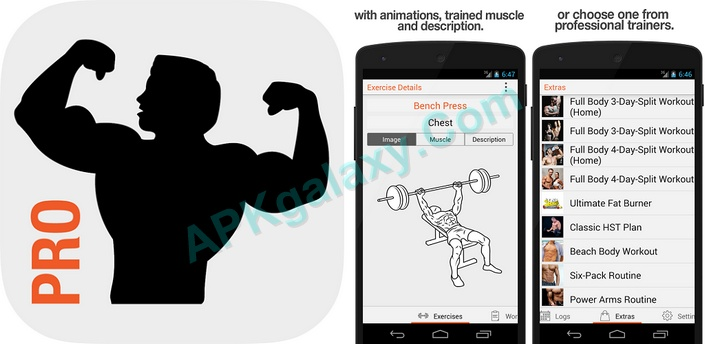 Fitness Point Pro Apk