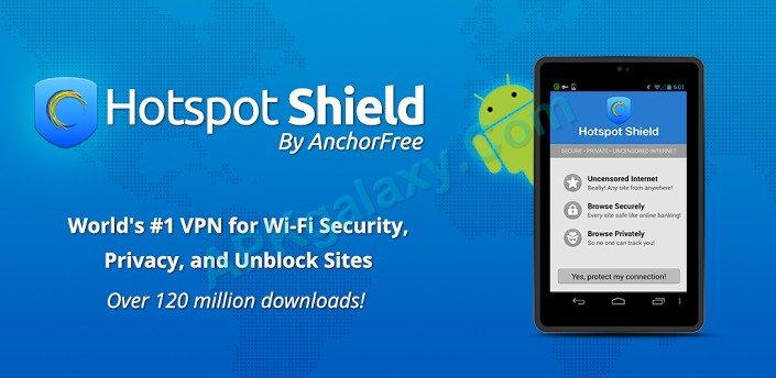 Hotspot Shield ELITE VPN Apk