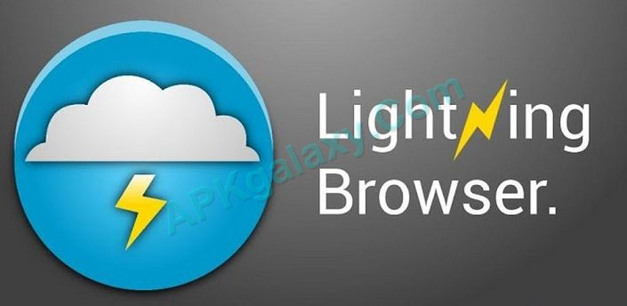 Lightning Browser Apk