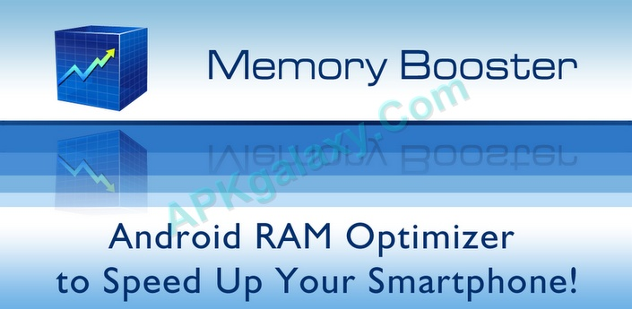Memory Booster (Full Version) Apk