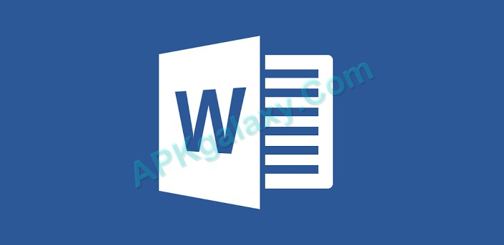 Microsoft Word for Tablet Apk