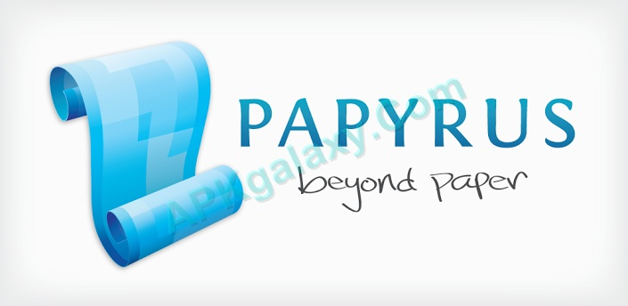 Papyrus Premium – Natural Note Taking Apk
