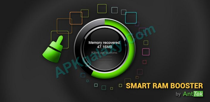 Smart Booster Pro Apk
