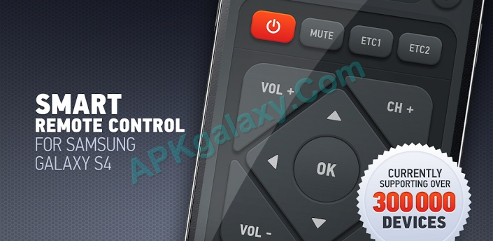 Smart IR Remote – AnyMote Apk