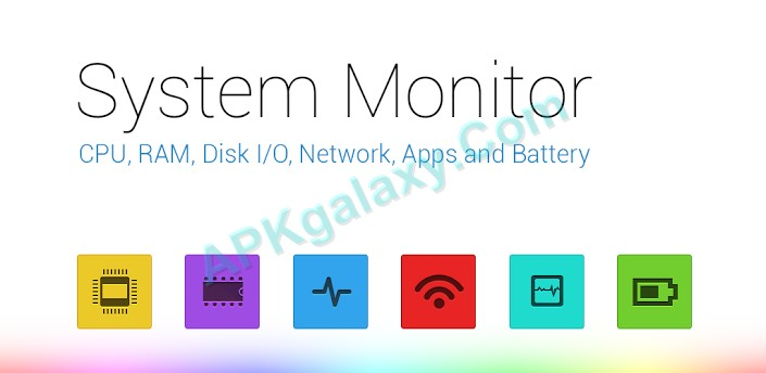 System Monitor Apk