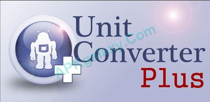 Unit Converter Plus Apk
