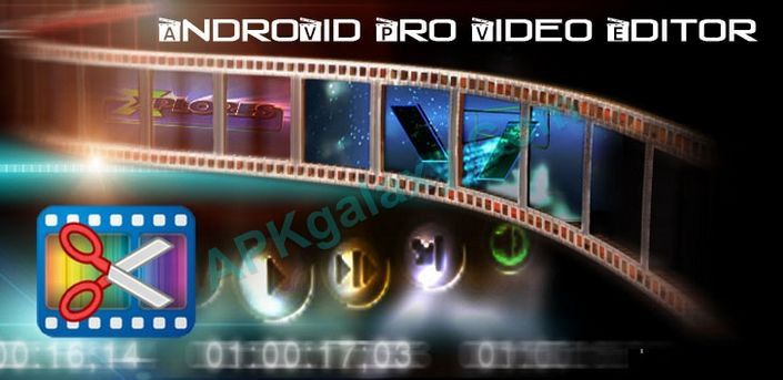 AndroVid Pro Video Editor Apk