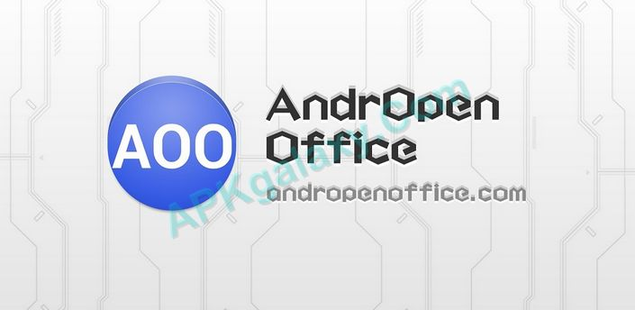 AndrOpen Office Apk