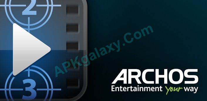 Archos Video Player Pro Apk