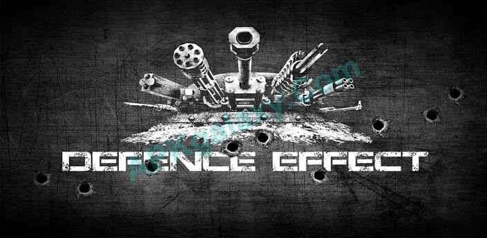 Defence Effect HD Apk