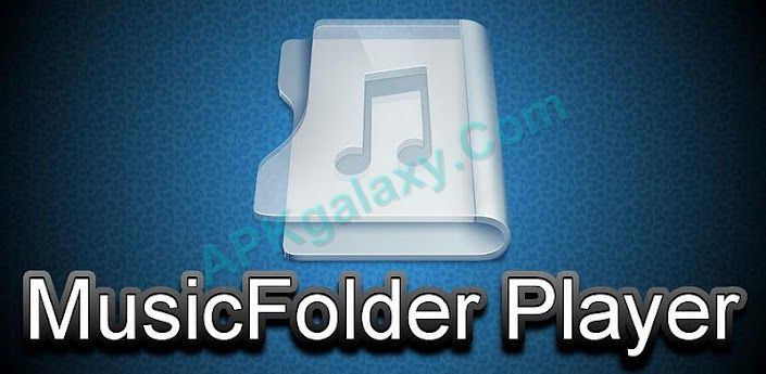 Music Folder Player Full Apk