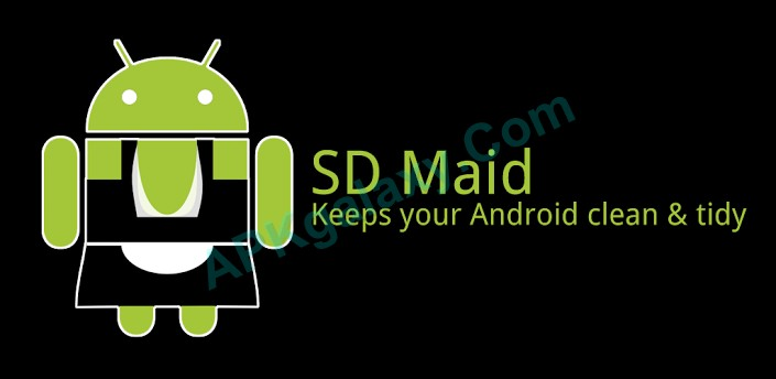 SD Maid – System Cleaning Tool PRO Apk