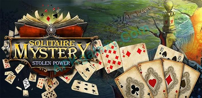 Solitaire Mystery HD (Full) Apk