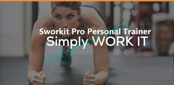 Sworkit Pro – Custom Workouts Apk
