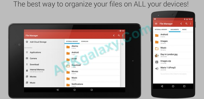 File Manager Premium Apk