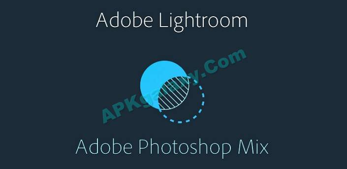 Adobe Photoshop Mix Apk