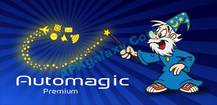Automagic Automation Apk
