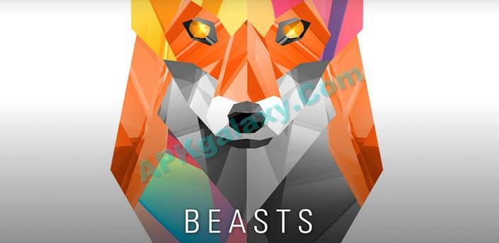 Facets – with Muzei Apk