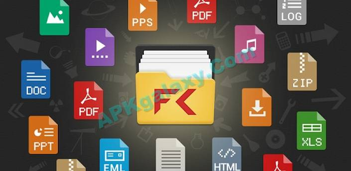 File Commander Premium Apk