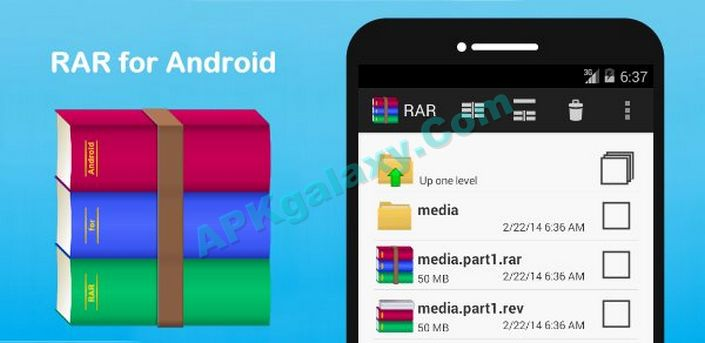 RAR for Android Premium Apk