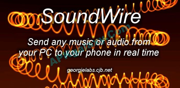 SoundWire