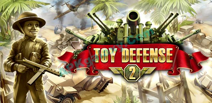 Toy Defense 2 strategy