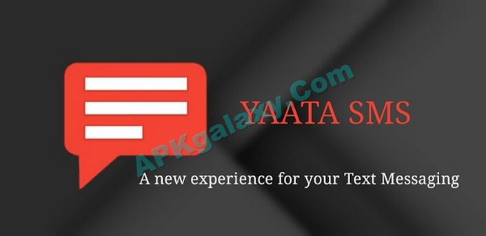 YAATA - SMS/MMS messaging Premium