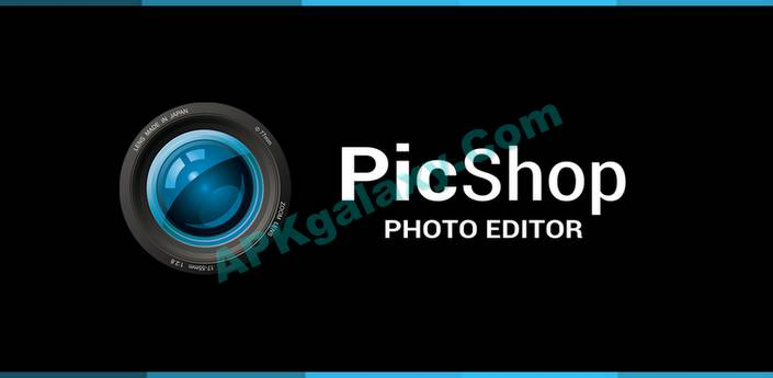 PicShop – Photo Editor