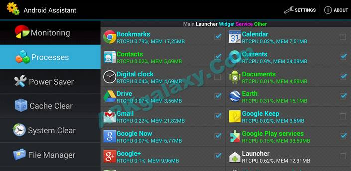 Assistant Pro for Android Apk