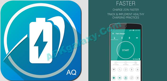 Battery Fast Charge Saver Pro Apk