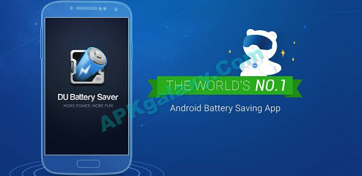 DU Battery Saver – Power Doctor Apk