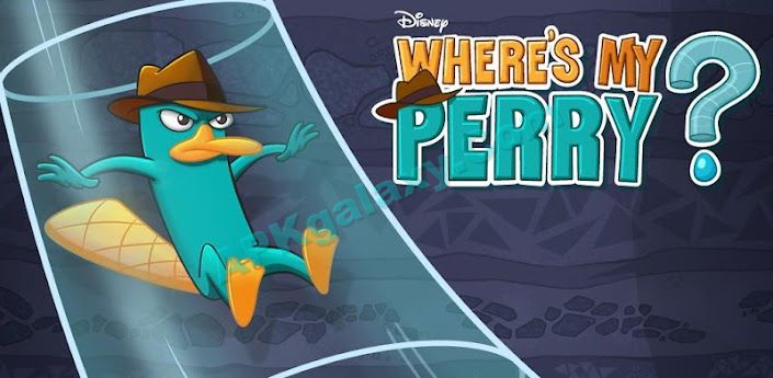 Where's My Perry Apk