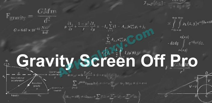 Gravity Screen Pro – On Off Apk