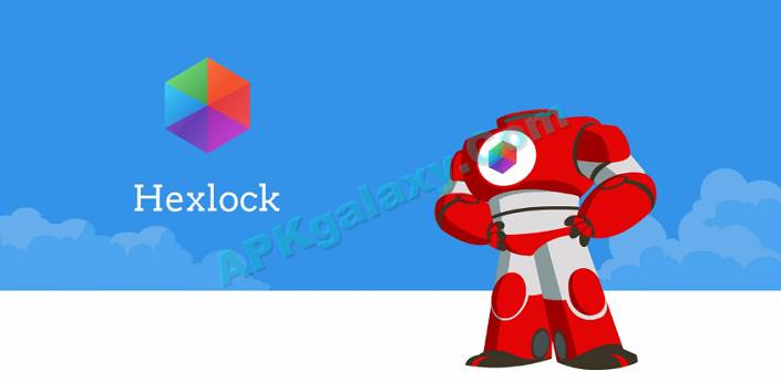 Hexlock Premium – App Lock Security Apk