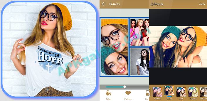 Photo Effects for Photoshop Apk