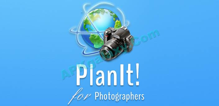 PlanIt! Pro for Photographers Apk