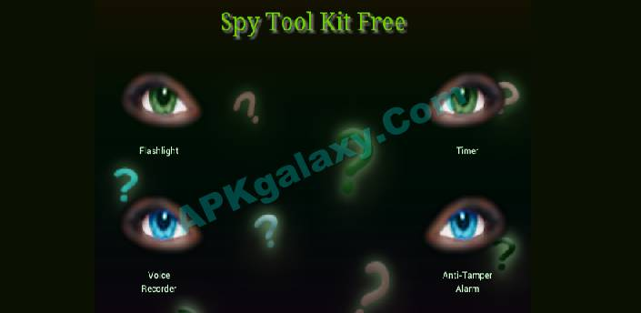 Spy Tool Kit Apk