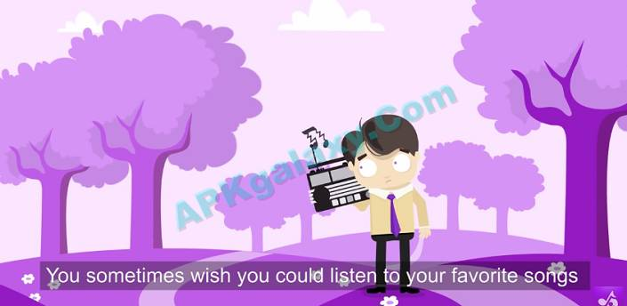 Anghami – Free Unlimited Music Apk