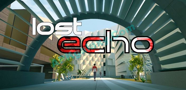 Lost Echo Apk