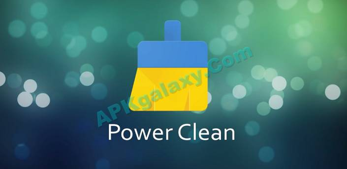 Power Clean – Optimize Cleaner Apk