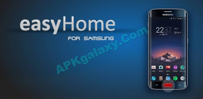 easyHome for Samsung Pro Apk