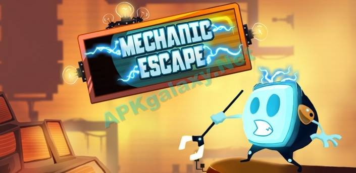 Mechanic Escape Apk
