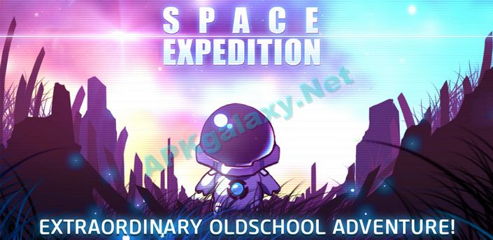 Expedition Apk