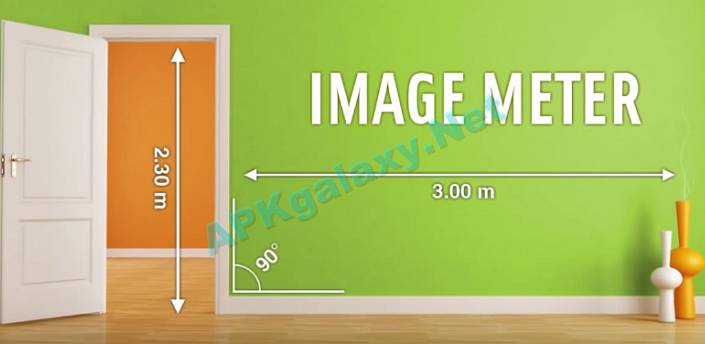 ImageMeter - photo measure