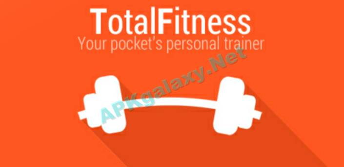 Total Fitness PRO Apk