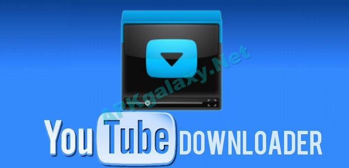 YouTube Downloader for Android Apk